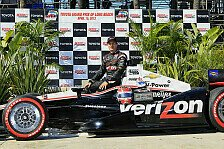 IndyCar - Bilder: Long Beach - 3. Lauf