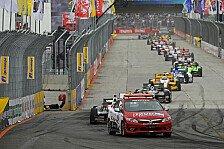 IndyCar - Bilder: Sao Paulo - 4. Lauf