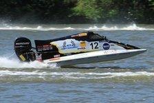 Int. ADAC MSG Motorboot Cup - ADAC Motorboote beim Hafenfest und auf dem Sachsenring: Der ADAC bietet Motorsport auf Asphalt und Wasser