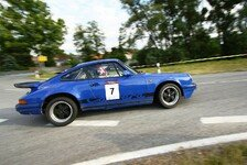 Mehr Rallyes - Legends of Speed 2012