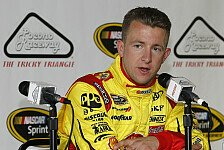 NASCAR - Labortest in Nashville: Allmendinger: B-Probe am 24. Juli