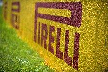 Auto - Special beim gr��ten GTI-Treffen der Welt: Pirelli rockt am W�rthersee