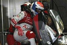 24 h Le Mans - Marc Gené
