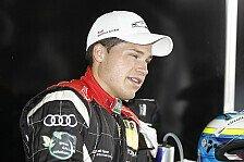 ADAC GT Masters - Heimrennen auf dem N�rburgring: Mies: Zur�ck zu den Wurzeln