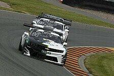 ADAC GT Masters - Dampfhammer auf der Power Strecke: YACO Racing startet mit Camaro GT