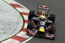 Formel 1 - Wenn es Nacht wird in Montreal...: Kanada GP: Die sieben Schl�sselfaktoren