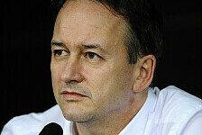 Formel 1 - Der Lockruf des Geldes: Neale vermutet Telefonnummern-Gehalt f�r Lowe