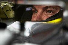 Formel 1 - Rosberg: Werden definitiv gut dastehen