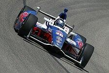 IndyCar - Viel schnellere Zeiten als 2011: Andretti toppt Auftakt in Iowa