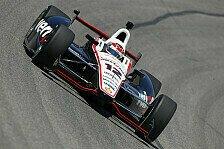 IndyCar - Auch Meisterschaftskonkurrent Dixon betroffen: Power: In Milwaukee zehn Pl�tze strafversetzt