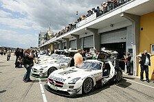 ADAC GT Masters - Eins�tze in GT Masters und FIA-GT-Serie: Investment-Unternehmen �bernimmt Heico-Team