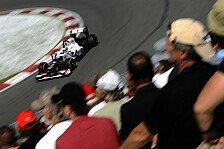 Formel 1 - Blick hinter die Kulissen: Gewinner: VIP-Tickets f�r den Deutschland-GP