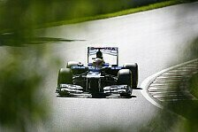 Formel 1 - Maldonado: Wo steckt die Spanien-Performance?