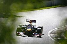 Formel 1 - Red Bull will Vorsprung in Valencia ausbauen