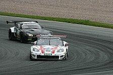 ADAC GT Masters - Spannende T�rklinkenduelle: ADAC GT Masters nimmt N�rburgring in Angriff