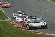 ADAC GT Masters - An Erfolge von 2011 ankn�pfen: Reiter Engineering mit zwei Gallardos am Start