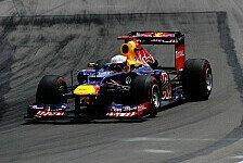Formel 1 - Jeder Fahrer wird den GP gewinnen wollen: Vettel: New York auf einem Level mit Monaco