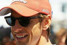 Formel 1 - Button: Nicht die schlimmste Zeit meiner Karriere