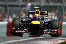 Formel 1 - Tolle Werbung f�r Wings for Life : Red Bull: 1 Million Euro mit Charity-Aktion