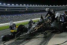 IndyCar - R�ckkehr nach Fort Worth: Texas bleibt auch 2013 im Kalender