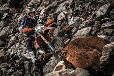 Bikes - Endurostar zum Anfassen : Jonny Walker: Der Bezwinger des Erzbergs