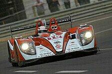 24 h Le Mans - Kraihamer voller Spannung nach Le Mans