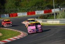 Mehr Motorsport - Start frei zur n�chsten Runde: RCN startet am N�rburgring