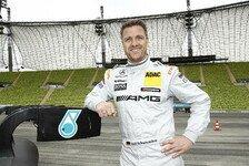DTM - Wechsel in andere Position: Schumacher beendet DTM-Karriere