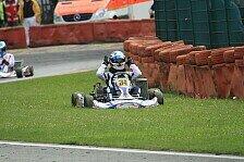 ADAC Kart Masters - Bilder: Ampfing 2012 - IAME X30
