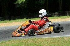 ADAC Kart Masters - Bilder: Kerpen 2012 - IAME X30