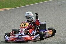 ADAC Kart Masters - Bilder: Ampfing 2012 - IAME X30 Junioren
