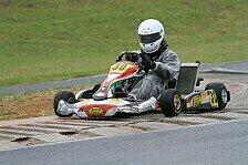 ADAC Kart Masters - Bilder: Kerpen 2012 - IAME X30 Junioren