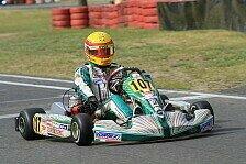 ADAC Kart Masters - Bilder: Kerpen 2012 - KF2