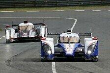 WEC - Audi holt Le-Mans-Sieg und Weltmeistertitel: R�ckblick 2012: Die erste Saison der neuen WM