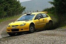 WRC - Zusammenarbeit mit Proton: Juha Salo f�hrt in Wales und Finnland