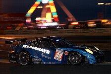 WEC - Teamchef an Bord: Felbermayr: Gro�einsatz in Le Mans