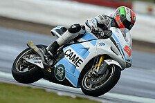 MotoGP - Mit technischen Problemen zur�ckgefallen: Petrucci: Ein gutes Rennen
