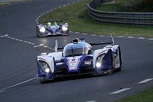 24h von Le Mans - Volle Genesung wird erwartet: Anthony Davidson