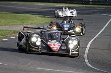 24 h Le Mans - Jani: Qualifyingrunden gegen Audi in Le Mans