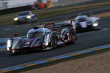 WEC - Harmonie im Rennkalender : Termin�nderung f�r Le Mans 2013