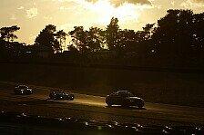 24 h von Le Mans - Sicherheitskonzept �berarbeitet: Code 60 kommt nach Le Mans