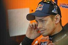 MotoGP - Stoner sauer auf Bridgestone: Reifenwechsel mitten in der Saison
