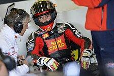 MotoGP - Pirro will endlich bester CRT-Pilot sein: Bautista tat sehr, sehr leid