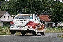 ADAC Rallye Masters - Rallye Stemweder Berg