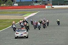 MotoGP - Danach k�nnte sich etwas �ndern: CRTs bleiben MotoGP 2013 erhalten