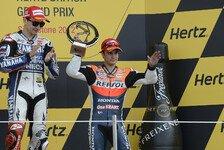 MotoGP - Zur�ck in das alte Paddock: MotoGP muss in Silverstone umziehen