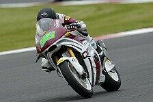 Moto2 - Sucipto springt wegen Dopingsperre ein: Indonesier ersetzt West in Valencia