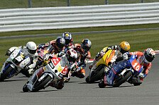 Moto3 - Start aus der Boxengasse: Moto3 bekommt Motorstrafe wie MotoGP
