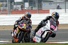 Moto3 - Bilder: Gro�britannien GP - 6. Lauf