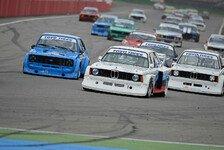 Mehr Motorsport - Zweites Auslands-Gastspiel : Histo Cup Austria - Hockenheim